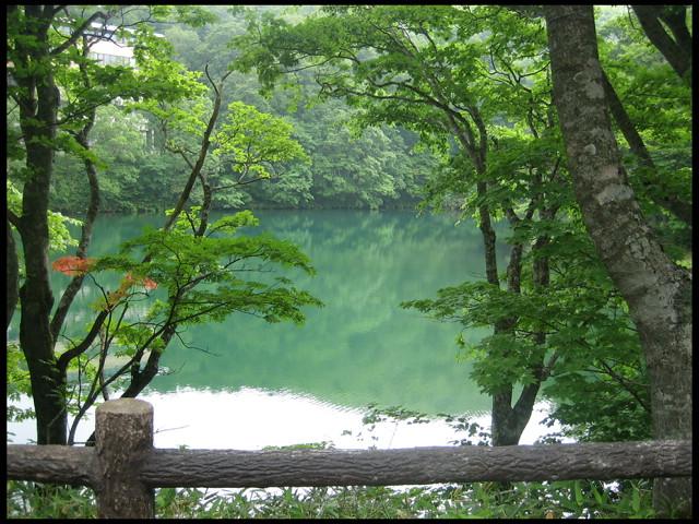 Zao Lakeside
